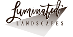 luminated landscapes logo for website