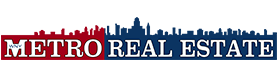 Metro Realestate Logo for website