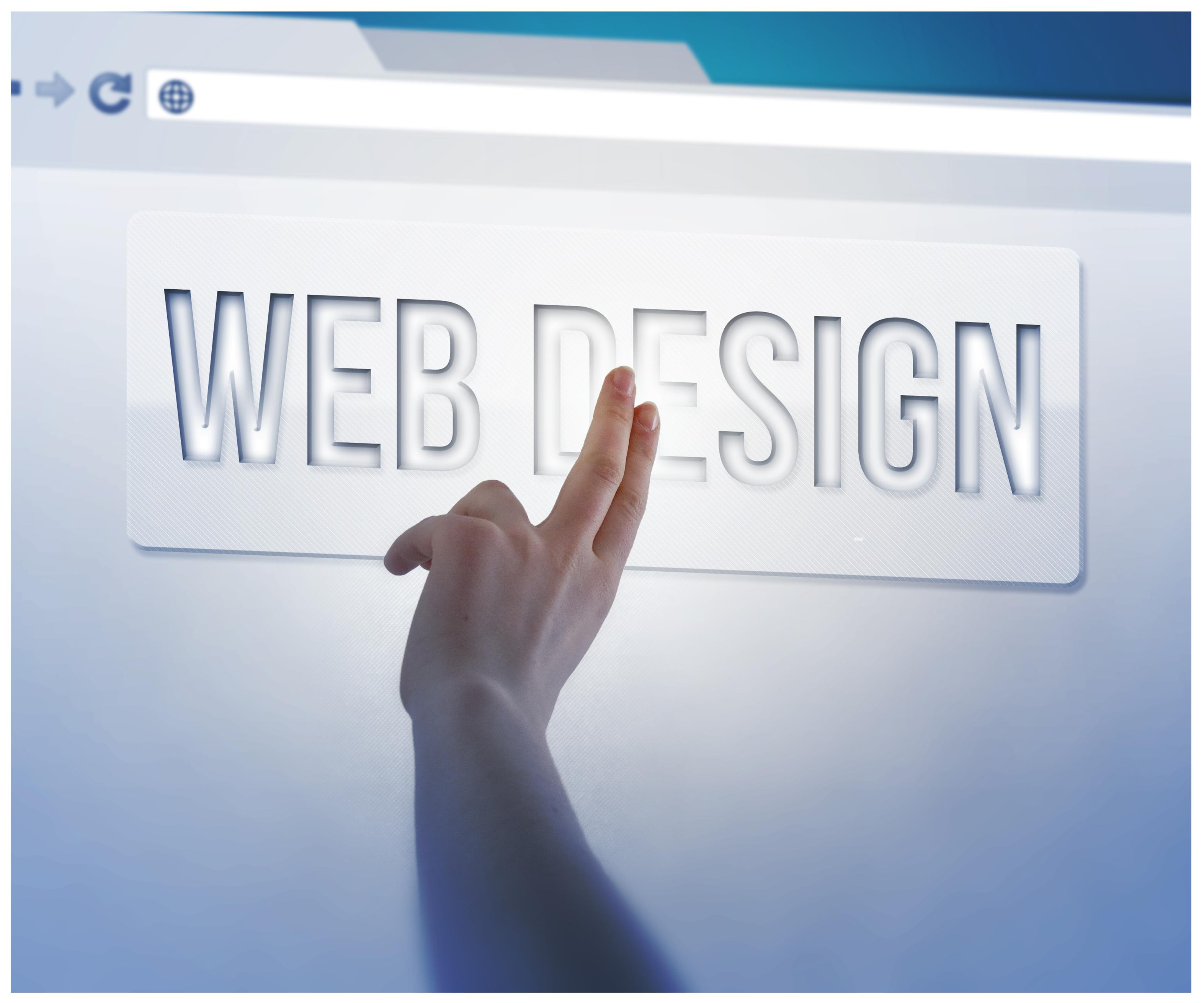 Professional Services Website Design Scout Buffalo Web Design