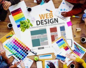 41874166 - web design network website ideas media information concept